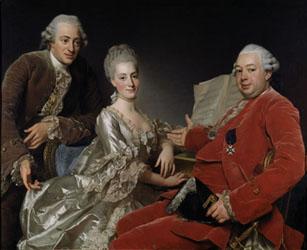 Alexander Roslin 1769