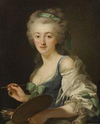 Alexander Roslin 1783