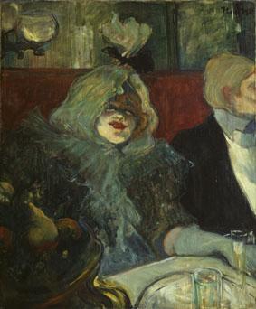Henri Toulouse-Lautrec