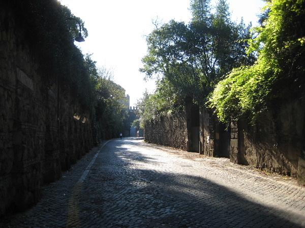 Mot San Sebastiano