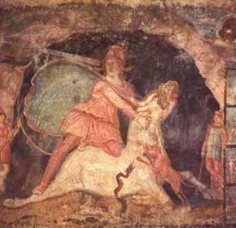 Mithras Antica