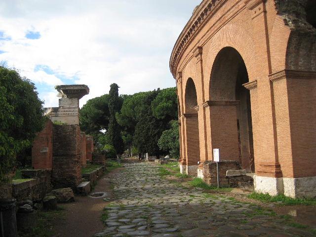 Ostia Antica teater