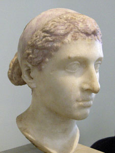 Kleopatra VII - Berlin, Altes Museum