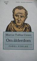 Cicero: Om ålderdom