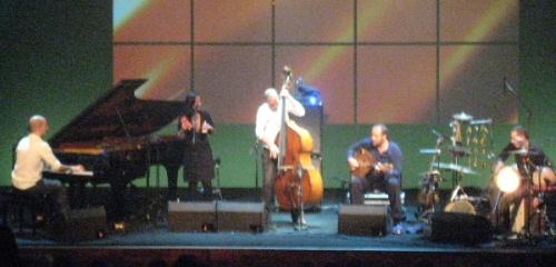 Avishai Cohen Band